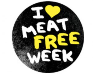Meat Free Week is about making the choice to eat less meat, care more and feel good. Join up and make a difference. It's easy with all the free resources.