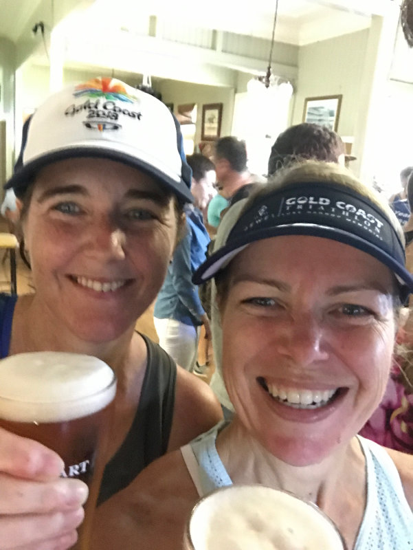 Warwick Pentath-run is five events over tow days in Warwick, Queensland, that add up to a marathon. Grab a bunch of friends and have a fun weekend.