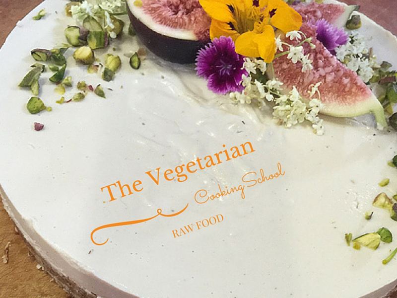 Vegan Chef and Lifestyle Training – Raw Food
