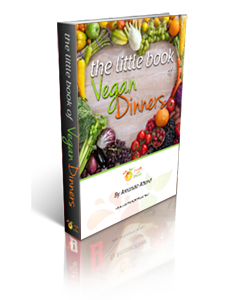 vegan recipes dinner ebook meals delicious simple quick healthy by Sweets and Greens