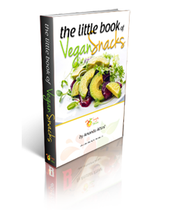 vegan recipes snacks ebook nutritious vegetables fruits easy quick by Sweets and Greens