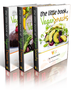 vegan food meals healthy quick simple best vegan recipes ebooks by Sweets and Greens